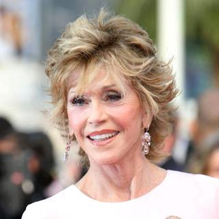 Jane Fonda in 2011 Cannes International Film Festival - Day 2 - Sleeping Beauty - Premiere - wenn3337961