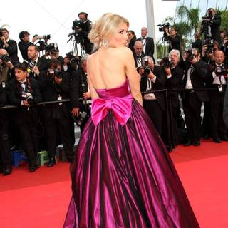 Hofit Golan in 2011 Cannes International Film Festival - Day 2 - Sleeping Beauty - Premiere
