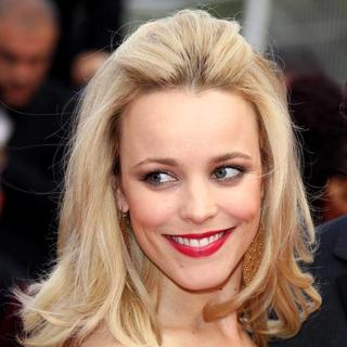 Rachel McAdams in 2011 Cannes International Film Festival - Day 2 - Sleeping Beauty - Premiere