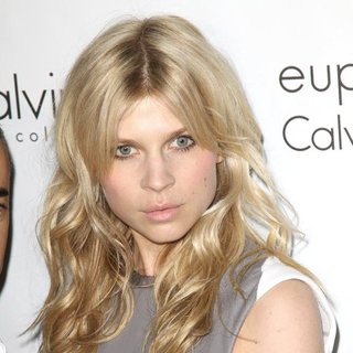 Clemence Poesy in 2011 Cannes International Film Festival - Calvin Klein Honor Women in Independent Film Event - Day 2