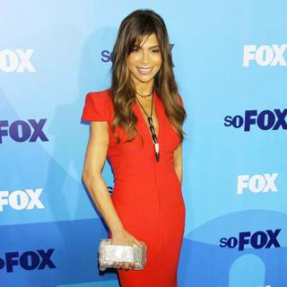 Paula Abdul in 2011 FOX Upfront Presentation - Arrivals