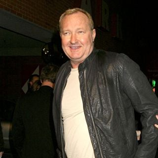 Randy Quaid in Screening of 'Brokeback Mountain'