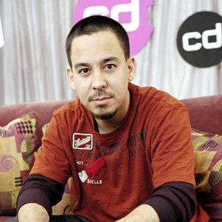 Mike Shinoda, Linkin Park in CD USA Launch Event