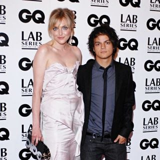 Sophie Dahl, Jamie Cullum in GQ Men Of The Year Awards - Inside Arrivals