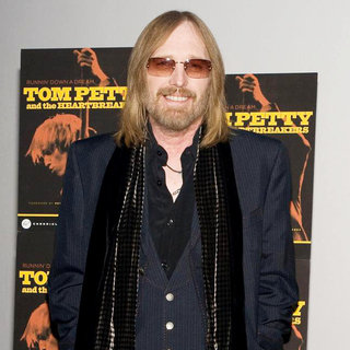 Tom Petty - 'Tom Petty and The Heartbreakers: Running Down A Dream' Book Party