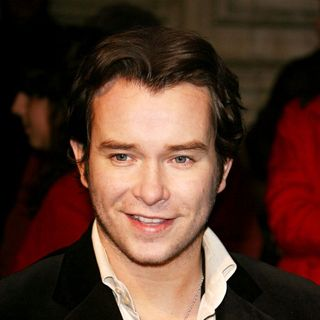 Stephen Gately, Boyzone in Cirque du Soleil 'Varekai' Gala Performance - Arrivals