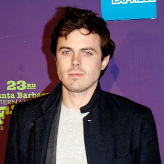 Casey Affleck in 23rd Santa Barbara International Film Festival - 2008 Virtuosos Tribute - wenn5083265