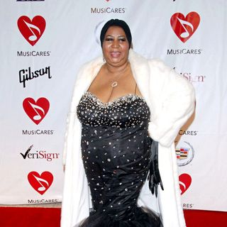 Aretha Franklin - MusiCares Honors Aretha Franklin