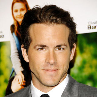 Ryan Reynolds - New York Premiere of 'Definitely, Maybe'