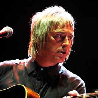 Paul Weller in Paul Weller Performing at The Teenage Cancer Trust Concerts