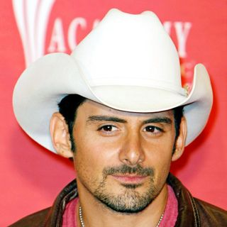 Brad Paisley in The 43rd Annual Academy of Country Music Awards - Press Room