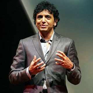M. Night Shyamalan in M. Night Shyamalan Announces He Will Direct The Movie 'Avatar: The Last Air Bender'