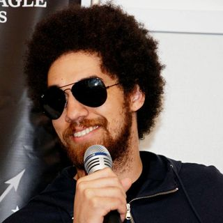 Danger Mouse, Gnarls Barkley in New American Music Union - Day 2