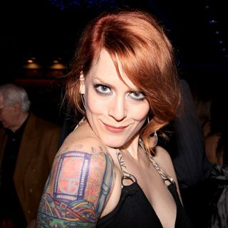 Ana Matronic, Scissor Sisters in 2008 Willow Awards Gala and Benefit Bash