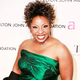 Gladys Knight in 'An Enduring Vision' the 7th Annual Elton John Aids Foundation Benefit