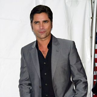 John Stamos in Opening Night of 'Billy Elliot The Musical' on Broadway - Arrivals