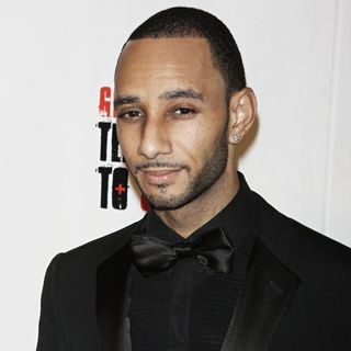 Swizz Beatz - Keep A Child Alive's 5th Annual Black Ball - Arrivals