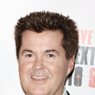 Simon Fuller in Keep A Child Alive's 5th Annual Black Ball - arrivals