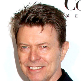 David Bowie in Keep A Child Alive's 5th Annual Black Ball - Arrivals