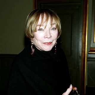 Shirley MacLaine in Opening Night of 'Liza's At The Palace' - Arrivals