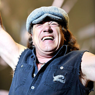 AC/DC - AC/DC performing the 'Black Ice World Tour'