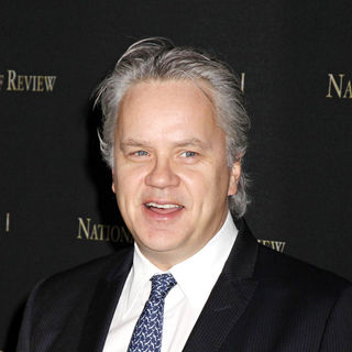 Tim Robbins in 2008 National Board of Review of Motion Pictures Awards Gala - Arrivals