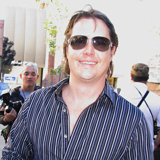 Jeremy London Out and About - wenn5233815