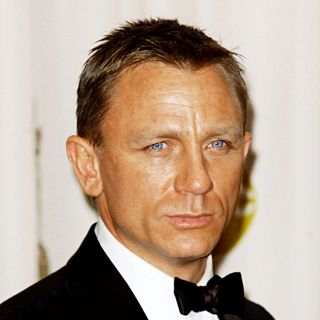Daniel Craig in The 81st Annual Academy Awards (Oscars) - Press Room