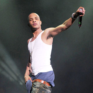 T.I. in T.I. Live Your Life Concert with T.I. & Friends