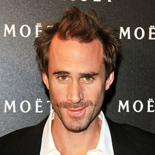 Joseph Fiennes in Moet & Chandon: A Tribute To Cinema