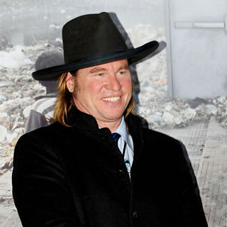 Val Kilmer in A private dinner during the 2009 Montreal Millennium Summit