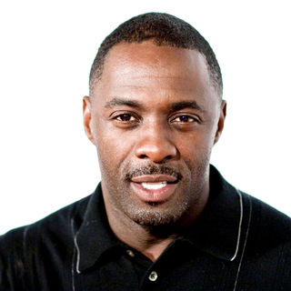 Idris Elba in Los Angeles Premiere of 'Tyson'