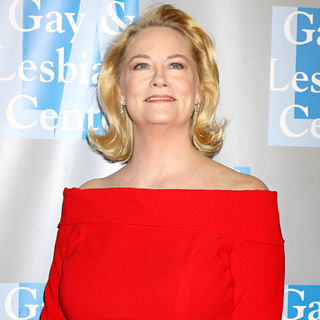 Cybill Shepherd in L.A. Gay & Lesbian Center presents 'An Evening with Women' - Arrivals
