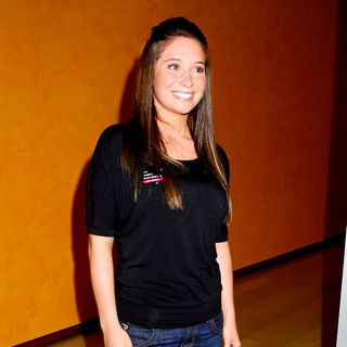 Bristol Palin in The Candie's Foundation Town Hall Meeting on Teen Pregnancy Prevention