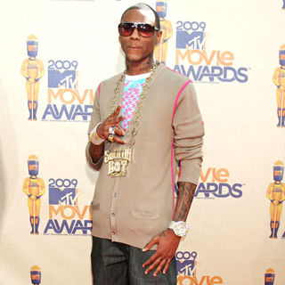 Soulja Boy Photos
