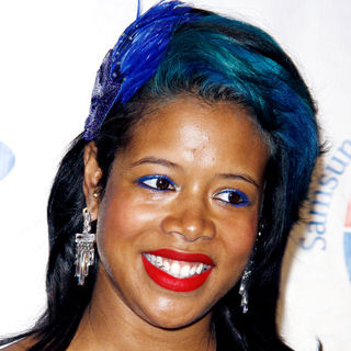 Kelis - Samsung's 8th Annual Four Seasons of Hope Gala - Arrivals
