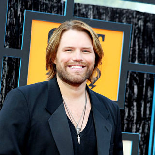 James Otto in 2009 CMT Music Awards - Arrivals