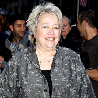 Kathy Bates in Screening Of 'Cheri'
