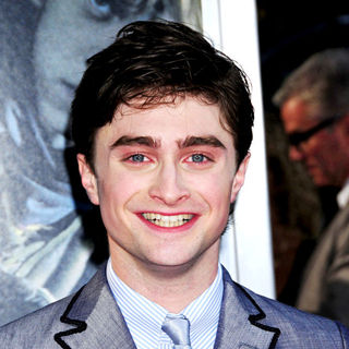 Daniel Radcliffe in New York Premiere of 'Harry Potter And The Half-Blood Prince'