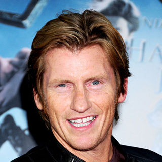 Denis Leary in New York Premiere of 'Harry Potter and the Half-Blood Prince'