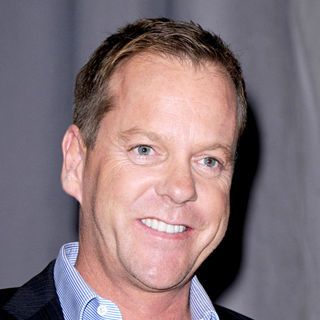 Kiefer Sutherland in Comic-Con 2009