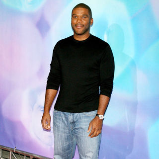 Tyler Perry in New York Premiere of 'Tyler Perry's I Can Do Bad All By Myself' - Arrivals