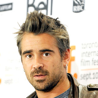 Colin Farrell in 'Ondine' - Press Conference - The 2009 Toronto International Film Festival