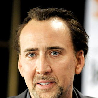 Nicolas Cage in 'Bad Lieutenant: Port of Call New Orleans' - press conference - The 2009 Toronto International Film