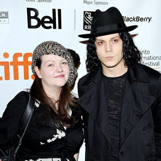 Premiere of 'White Stripes: Under The Great White Northern Lights' - The 2009 Toronto International