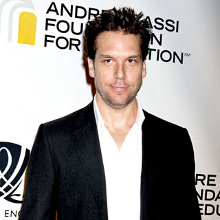 Dane Cook in The Andre Agassi Foundation For Education hosts the 14th Annual Grand Slam