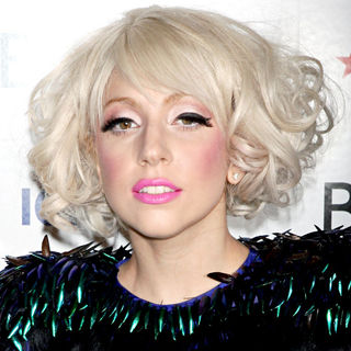 Lady GaGa - Billboard's '4th Annual Women In Music Awards' - Arrivals