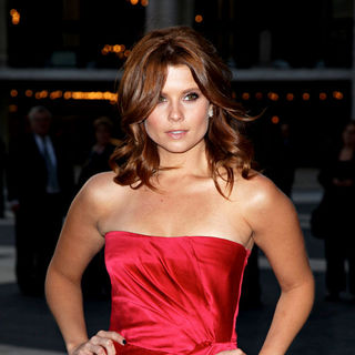 Joanna Garcia in American Ballet Theatre hosts the 2009 Fall Gala
