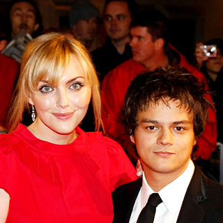 Jamie Cullum, Sophie Dahl in The Times BFI London Film Festival: Fantastic Mr Fox - Opening Gala