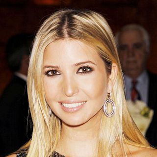 Ivanka Trump in Party for Ivanka Trump's new book 'The Trump Card: Playing To Win In Work And Life'